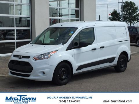 new 2016 ford transit connect lwb xl mini van cargo in winnipeg 16s7e01 mid town ford. Black Bedroom Furniture Sets. Home Design Ideas